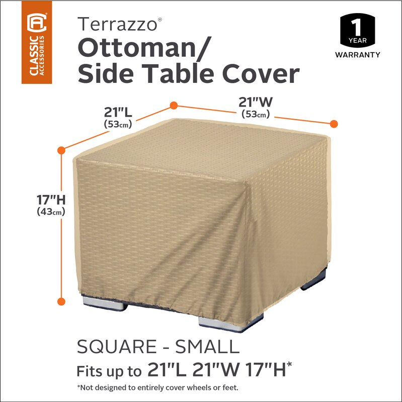 Freeport park square patio table cover reviews wayfair square patio table cover watchthetrailerfo