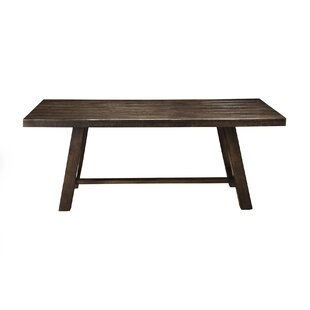 Buenrostro Dining Table Brayden Studio