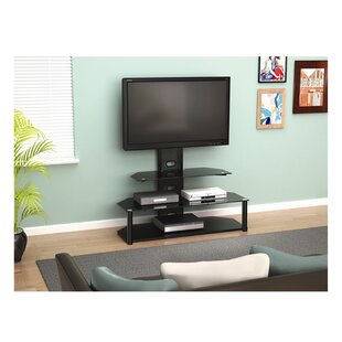 Check Prices Candler TV Stand for TVs up to 55 by Brayden Studio Reviews (2019) & Buyer's Guide