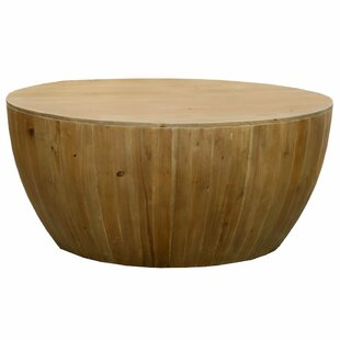 Brookwood Finely Crafted Coffee Table