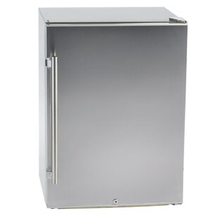 23-inch 4.8 cu. ft. Convertible Compact Refrigerator