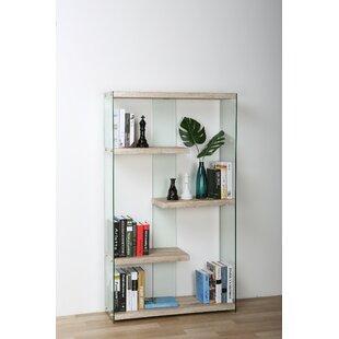 Charleena Bookcase By Ebern Designs
