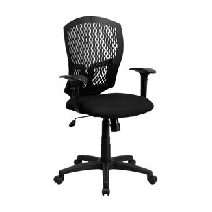 Latitude Run Eleonora Mid Back Ergonomic Chair