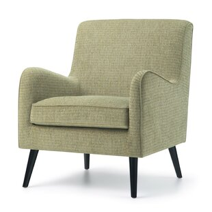 Harada Armchair by George Oliver