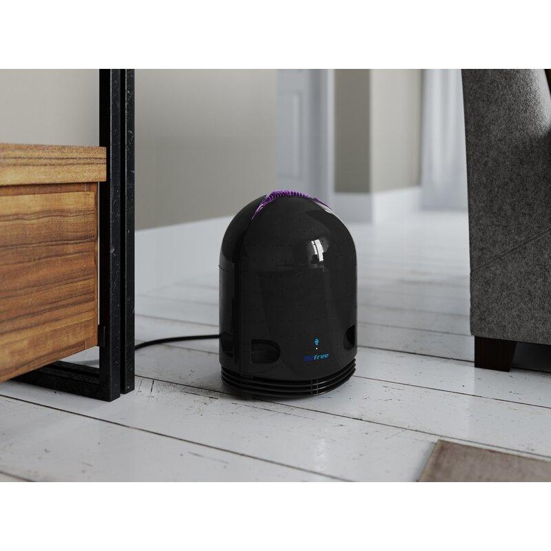Iris Portable Filterless Night Light Air Purifier Buy Online In Faroe Islands At Faroe Desertcart Com Productid 134785541