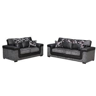 Golliday 2 Piece Sofa Set By Brayden Studio