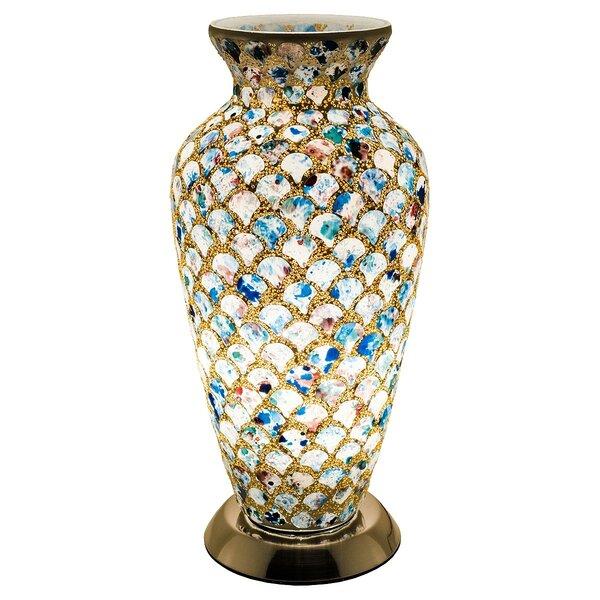 Mosaic Vase Lamp Wayfair