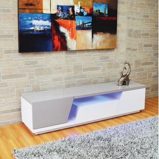 Deming TV Stand by Orren Ellis Top Reviews