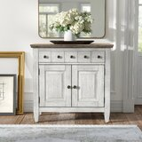 Marion 1 - Drawer Nightstand in White by Kelly Clarkson Home