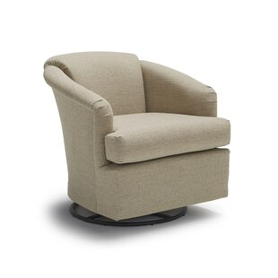 Hartford Swivel Armchair