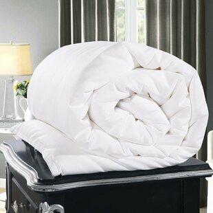 Silk Down Alternative Comforter
