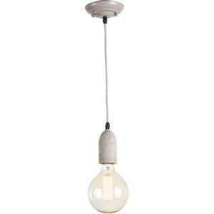 Buckland 1-Light Mini Pendant