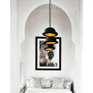 Sao 1-Light Novelty Pendant by Wrought Studio