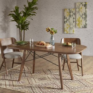 Clark Dining Table by INK+..
