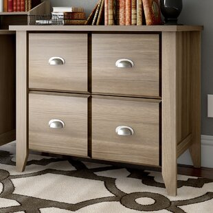 Andover Mills Revere 1 Drawer Lateral Fil..