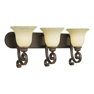 Hambleden 3-Light Vanity Light..