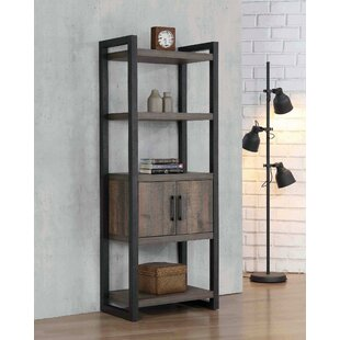 Carner Etagere Bookcase by Williston Forge