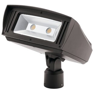Kichler C-Series 1 Light LED Spot Light