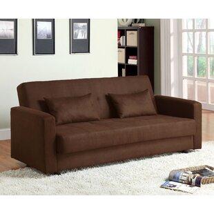 Strudwick Convertible Sofa by Ebern Designs