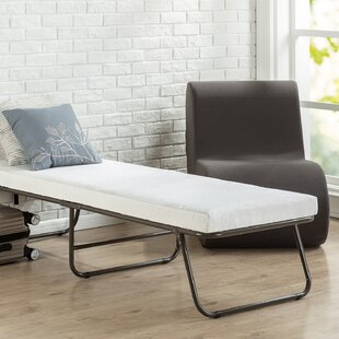 RollAway Folding Bed by Alwyn Home