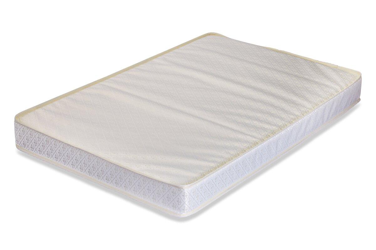 eugenia 3 cotton layer mini crib mattress reviews