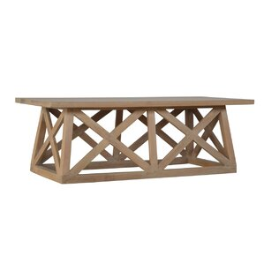 Yannos Coffee Table by Gracie Oaks