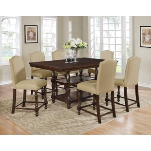 Heady 7 Piece Dining Set Sale