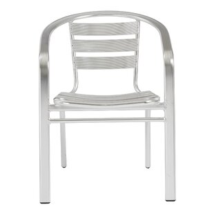 Kasen Stacking Arm Chair (Set of 2)