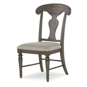 Ornithogale Side Chair (Set of 2) by Lark Manor