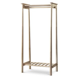 Gulfport 82.5cm Wide Clothes Rack By August Grove
