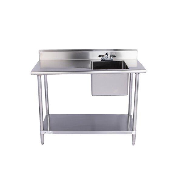 Freestanding Kitchen Sink Unit Wayfair