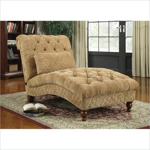 Best Reviews Tarpley Chaise Lounge by Charlton Home Reviews (2019) & Buyer's Guide