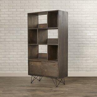 Nadine Cube Unit Bookcase Brayden Studio