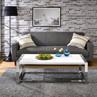 Lauritz Coffee Table by Fox Hill Trading