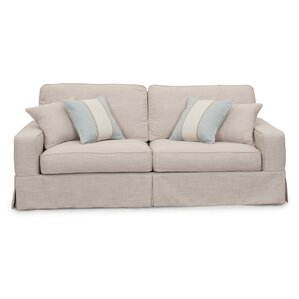 Glenhill Slipcovered Sofa ..