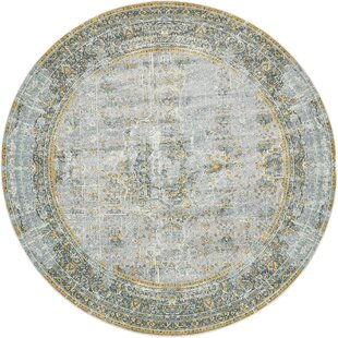 Lonerock  Area Rug by Bungalow Rose