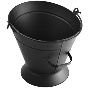 Metal Bucket By Belfry Heating