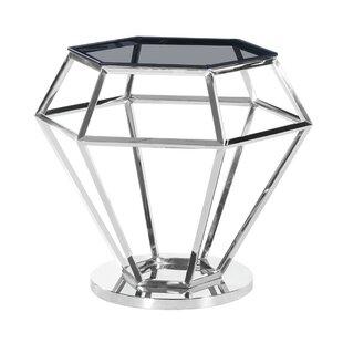 Diamond Sofa Jewel End Table