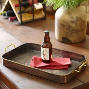 Russet Tray