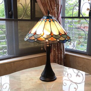 Hogansville 22 Table Lamp