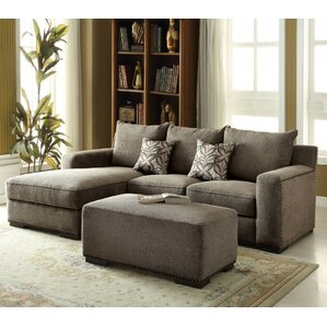 Kelly Sectional by A&J Homes Studio