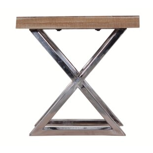 Blow End Table