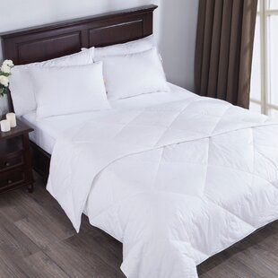 Lightweight Summer Down Comforter