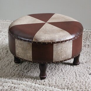 Viaan Cocktail Ottoman by ..