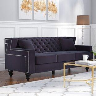 Honore Sofa by Willa Arlo Interiors