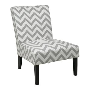 Ave Six Victoria Side Chair by Ave Six