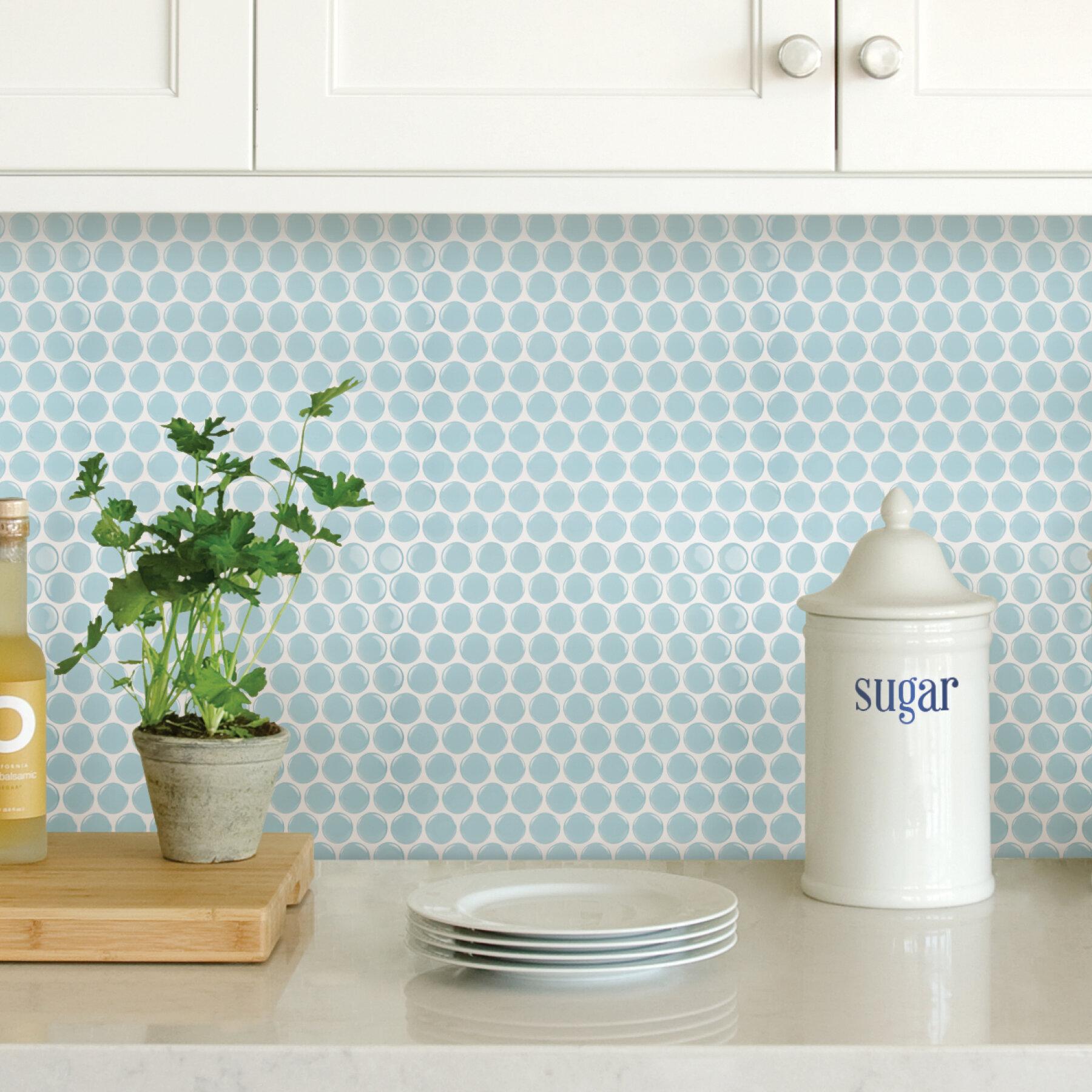 12x12 1 Sheet, White Marble Peel and Stick Backsplash Subway Carrara Marble Tile Wall Back Splashes for Kitchen Bathroom Shower House Backsplashes