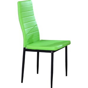 Kartik Side Chair (Set of 4) by Orren Ellis