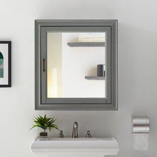Grey Medicine Cabinets