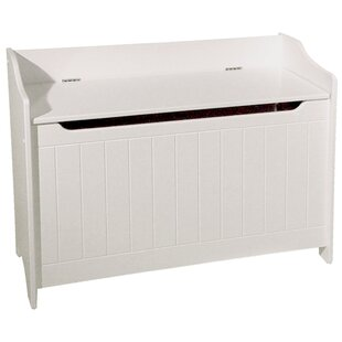 Allie Storage MDF Storage Bench